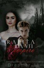 Rapita da un Vampiro #Wattys2016  by -Dreamer-18