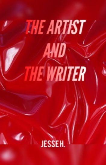 the artist and the writer (joshler)