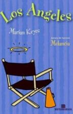 Los Angeles - Marian Keyes  by ZquaDirectionerFly