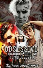 Obsessive||J.B|| by Fran_Bizzler1994