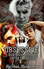 Obsessive||J.B|| by Fran_Shakur94