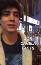 Jos Canela Facts. by AlonxShawn