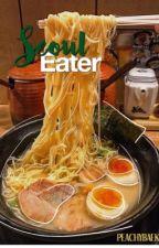 °seoul eater - namjin by PEACHYBAEK