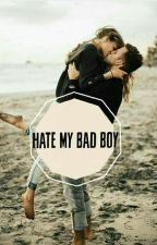 Hate my Badboy by Keyana52