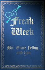 Freak Week by WritingWith