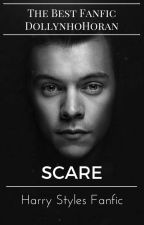 Scare {H.S} #Wattys2016 by DollynhoHoran
