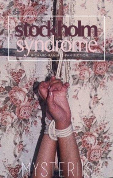 stockholm syndrome // r.r.