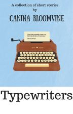 Typewriters by Nini4545