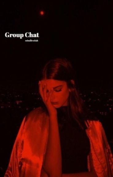 Group Chat: Omaha/Freshlee [S.U]