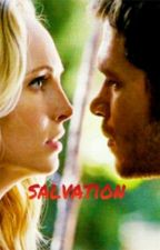 Salvation by hillary-lt