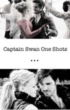 Captain Swan One Shots by --CaptainSwan--