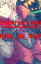 The Vampire's Servant {Vampire! Leo x Reader} by Reina_de_Naipes
