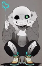 Sans X Neko Reader The Beauty Of You by XxXFanficReaderXxX