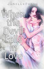 When a Devil Falls In Love by JFstories