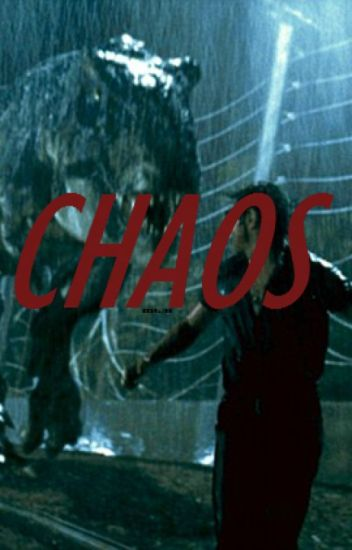 chaos in jurassic park A short michael crichton biography describes michael crichton's life, times, and work also explains the historical and literary context that influenced jurassic park.