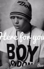 Here for you (Austin Mahone) by austinlovesallie