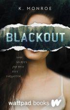 Blackout | ✓ by bateaux