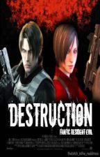 Destruction: Vacations by Flsdmr3