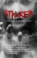 Stalker by AltheasImagination