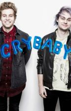 cry baby || muke  by kingashton