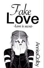 Fake Love by xuxi-tei