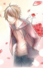 Flowers (Cryaotic x Reader) by RustyRedPanda