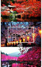 Glad We Met | Taurtis X Grian {Book 1} by SceneChic