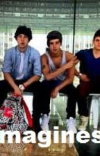 Janoskians Imagines by Axel1997