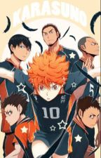 Haikyuu!! Headcanons !  by kenmom