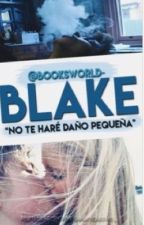Blake  by booksworld-