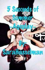 5 Seconds Of Summer Ageplay by SaraHasselman