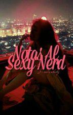 Notas Al Sexy Nerd// Aaron Carpenter by S-satanbaby