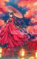 Nữ Phụ Tiêu Dao Kí by TanV59