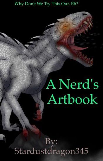 A Nerd's Artbook: 4