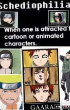 Naruto boyfriend scenarios  by Gothic-Glitter