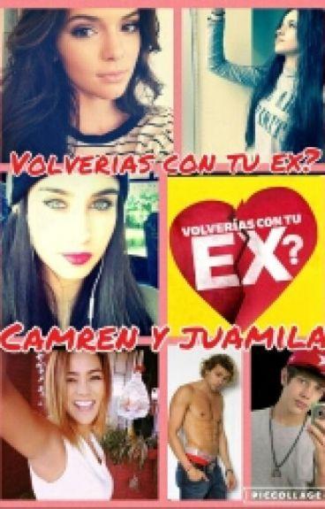 Volverias Con Tu Ex~lauren G!p~pausada