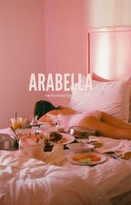 arabella  by nefariousstyles