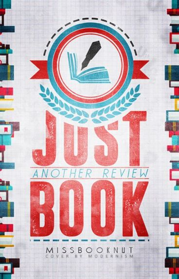 Just Another Review Book by MissBookNut