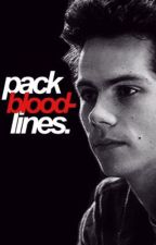 Pack Bloodlines by -scorchedstiles