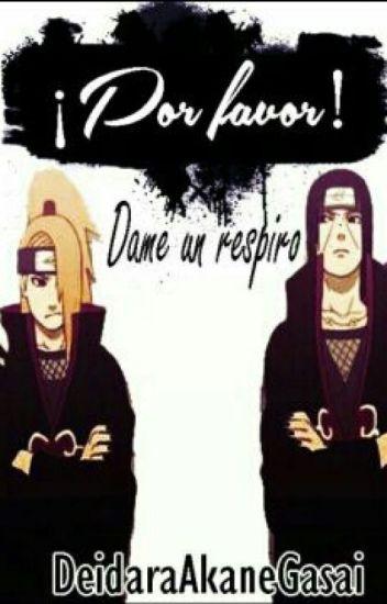 ¡Porfavor! (Naruto) (ItaDei)