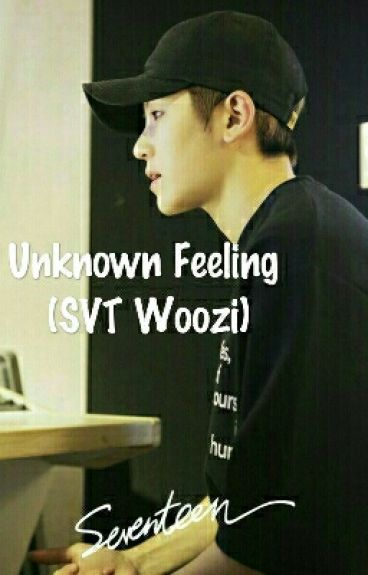 [COMPLETE] Unknown Feeling (SVT Woozi)