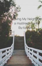 MyStreetXReader  by itzMeliaa