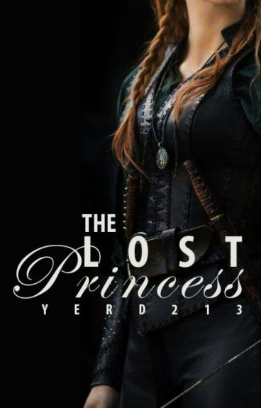 The Lost Princess by yerd213