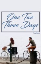 One Two Three Days by hazelnsm