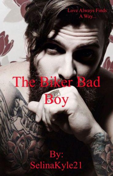 The Biker Bad Boy