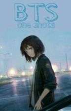 BTS One Shots    (EDITING) by sprxngx