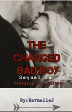The Changed Bad Boy (Sequel to CTBB) (ON HOLD)  by Nelle1247