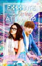 [R18+] FXM;; No Strings Attached ➸ jjk by somi8x24