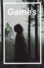 Games |m.b by Vicki156
