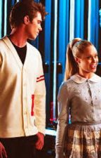 Kyder (A glee Fan Fiction) by anotherhipsta